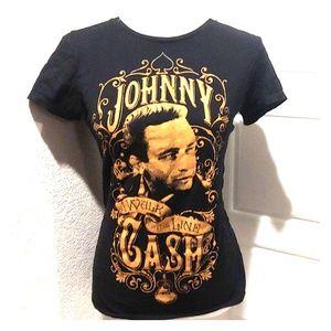Johnny Cash ▪️TShirt - Med